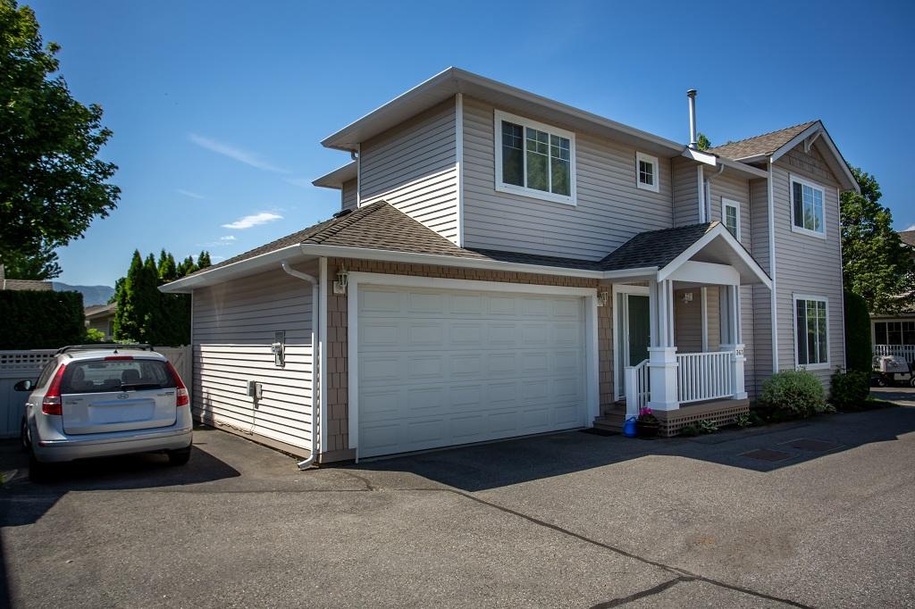 #363 665 Cook Road, Kelowna, British Columbia  V1W 4T4 - Photo 1 - MLS® #: 10159226