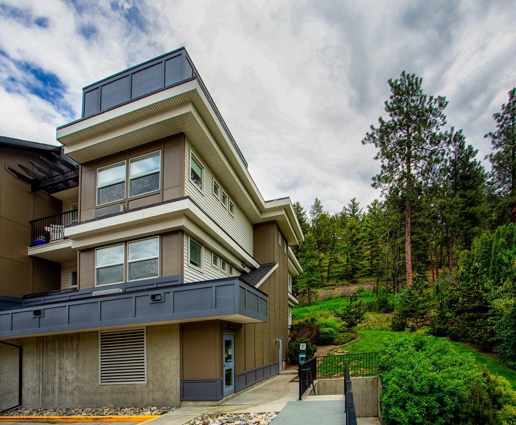 #301 1483 Glenmore Road, Kelowna, British Columbia  V1V 2H6 - Photo 2 - MLS® #: 10159441